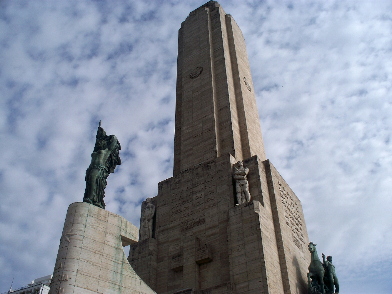List of national historic monuments of argentina wikipedia for List of us landmarks