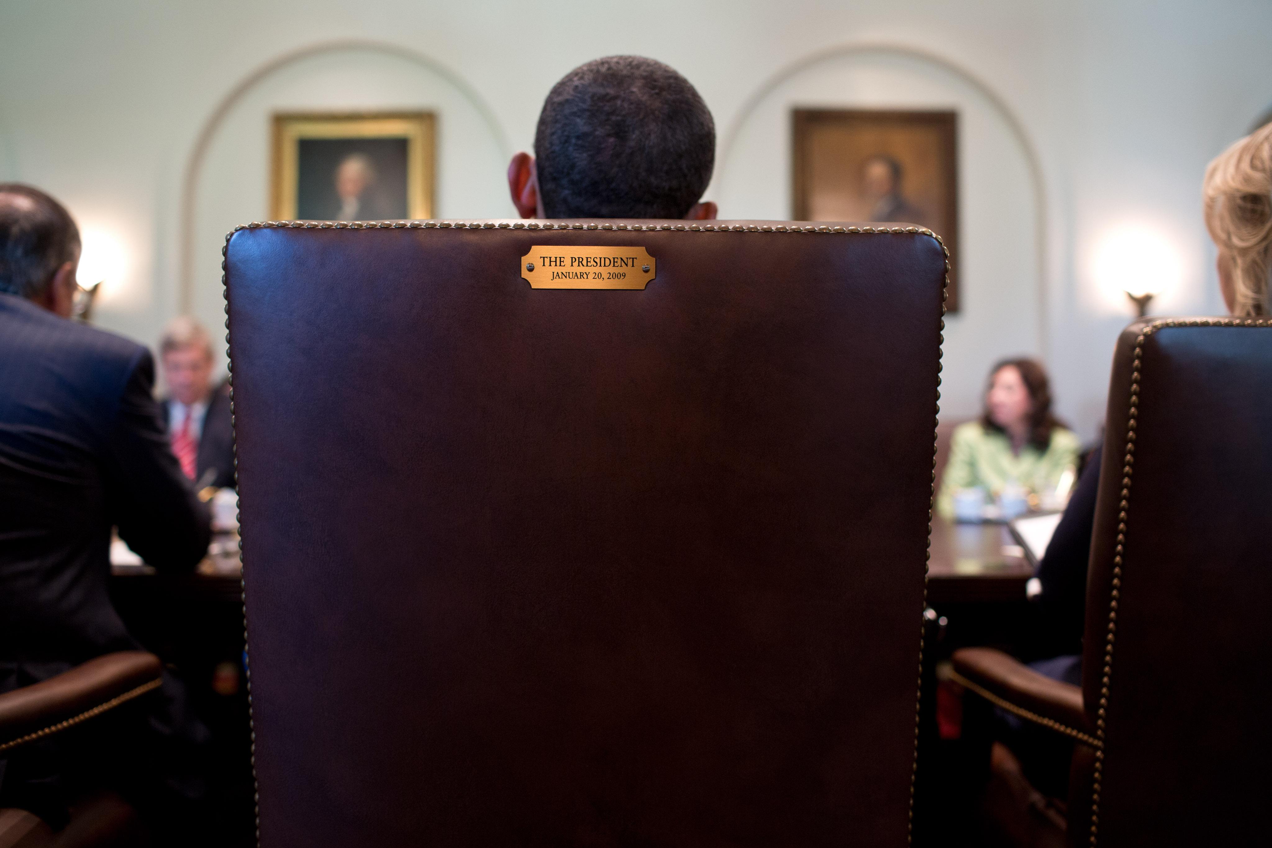 File:Barack Obama holds a Cabinet meeting in July 2012.jpg ...