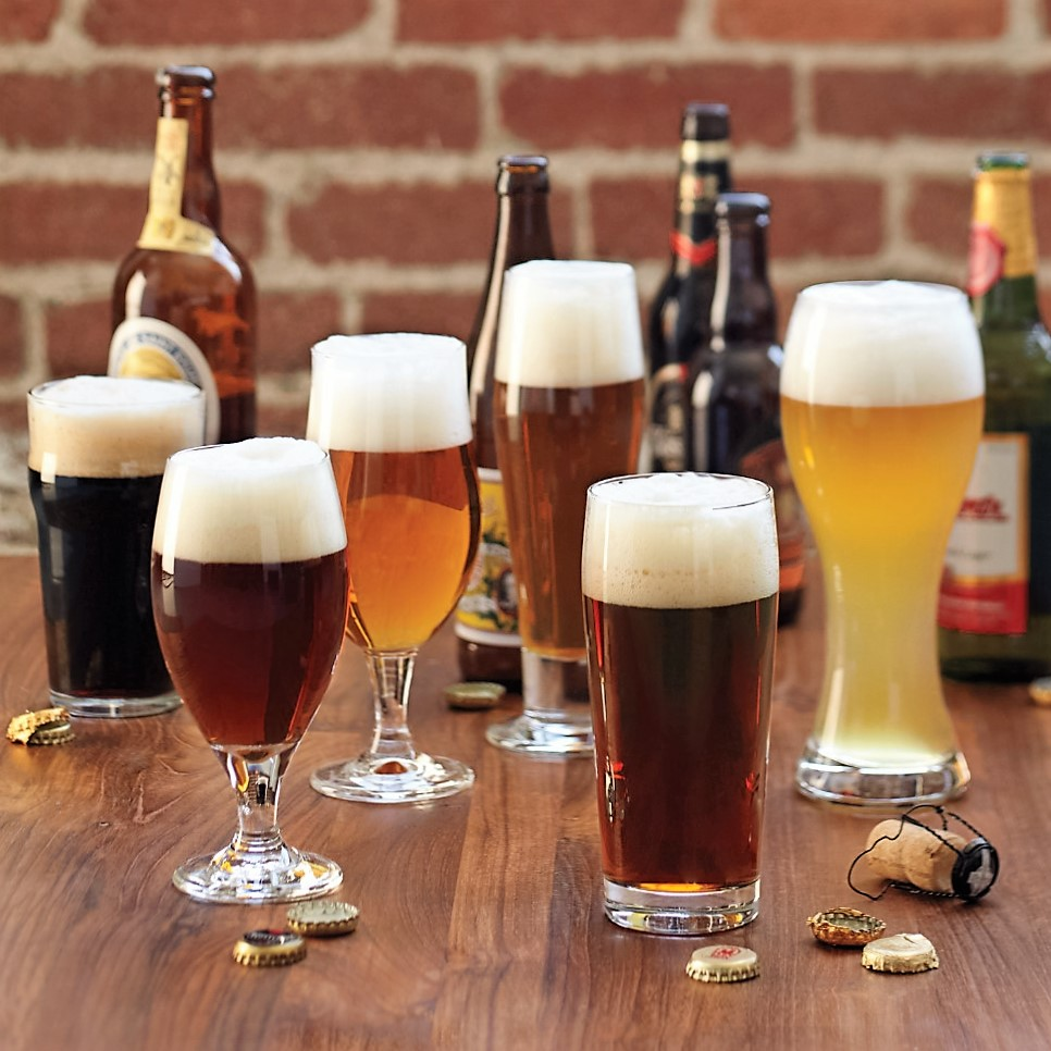 Image result for pictures of glasses of beer