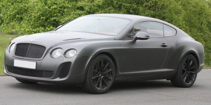 Permalink to Bentley Sports Car Price