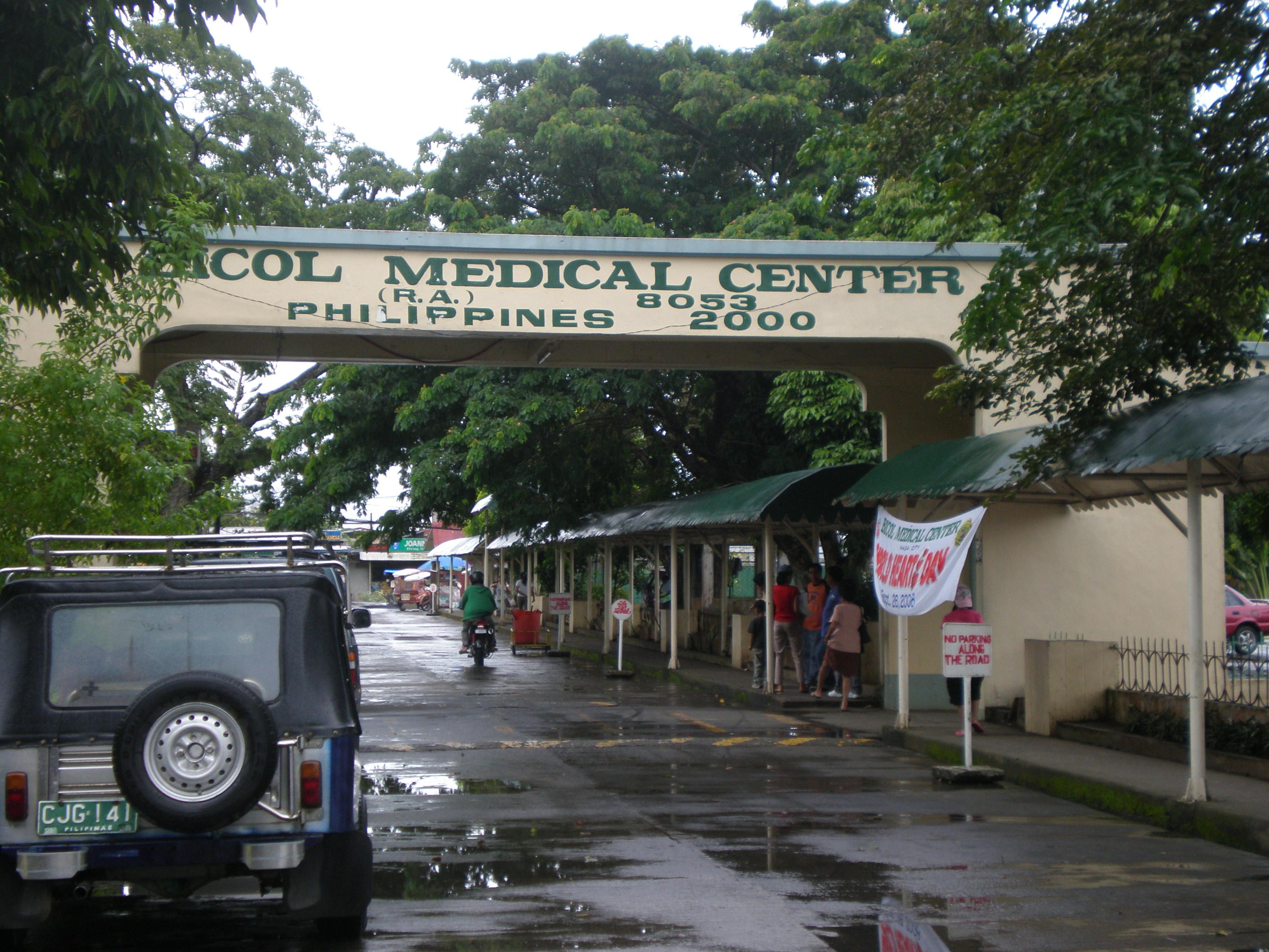 ang dating daan coordinating center antipolo resorts