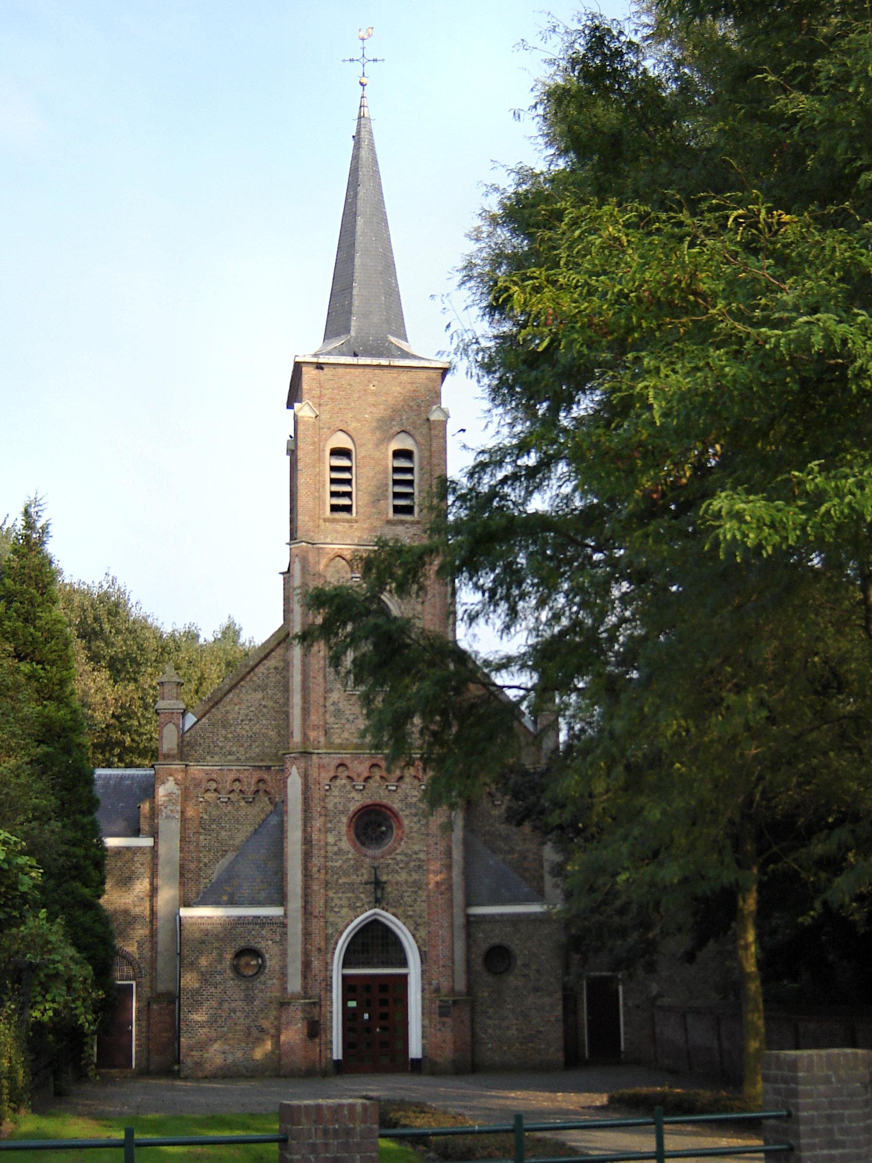 Depiction of Biervliet