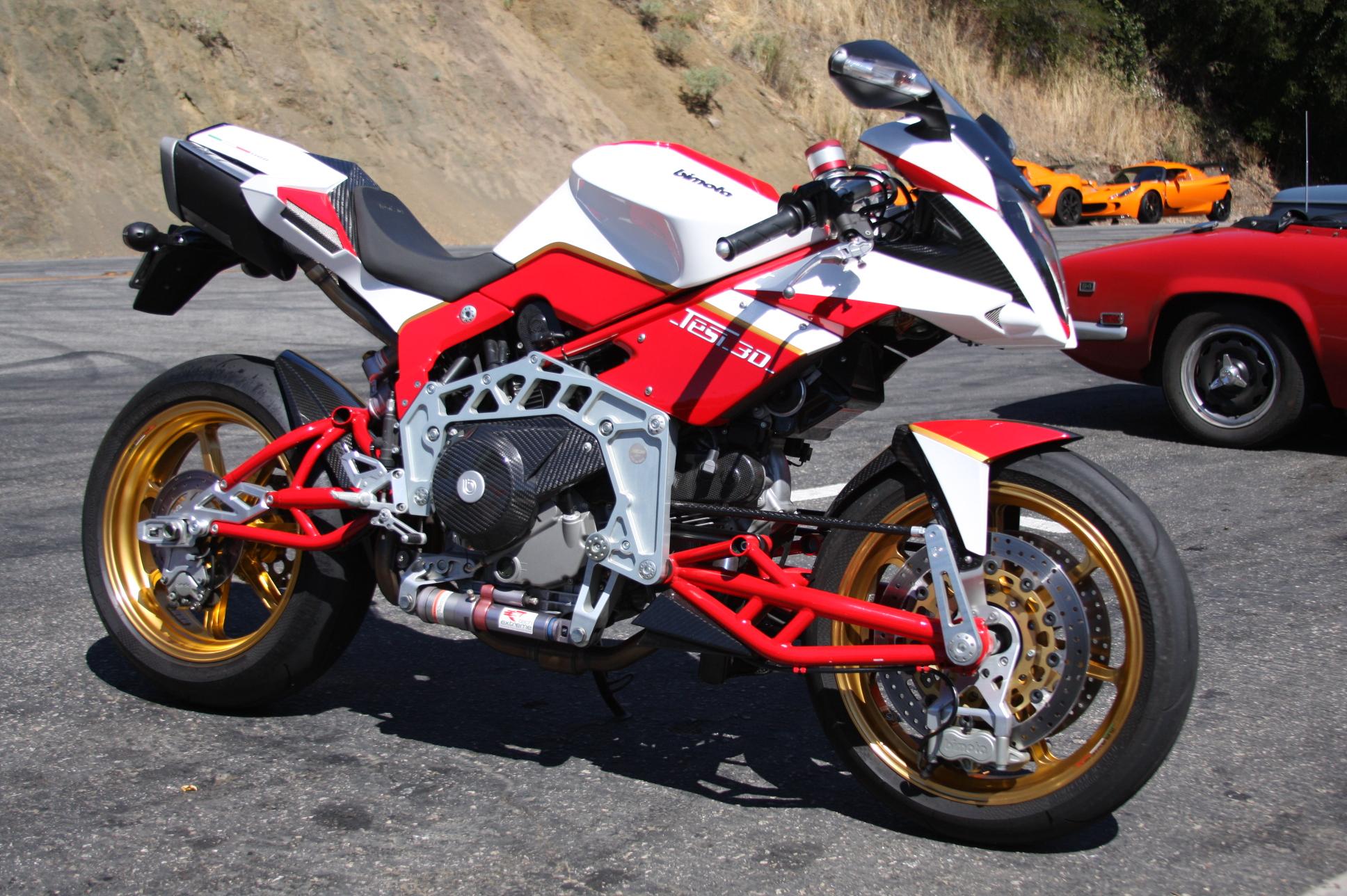 Sport Bike In Future: ...