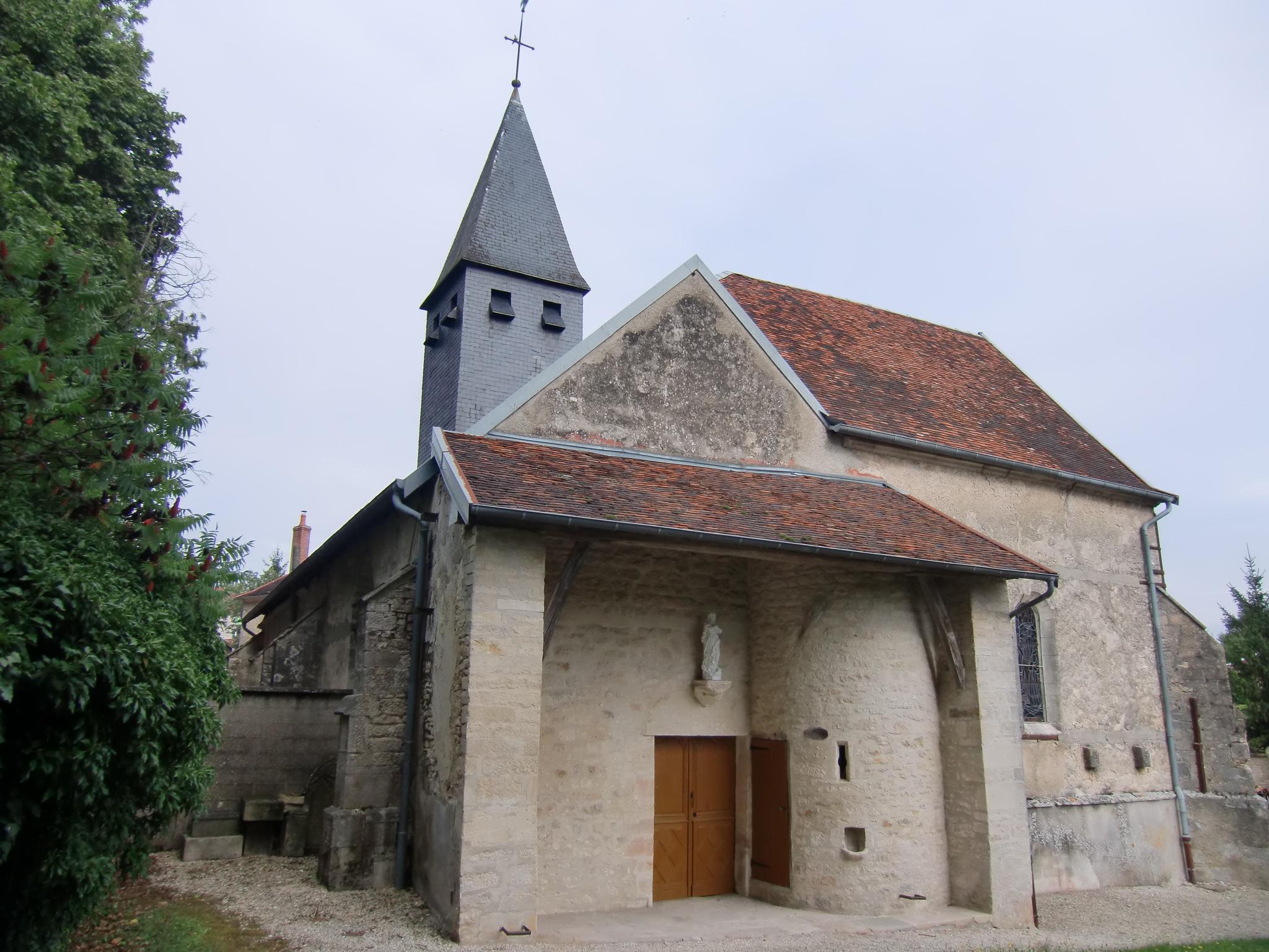 Bossancourt
