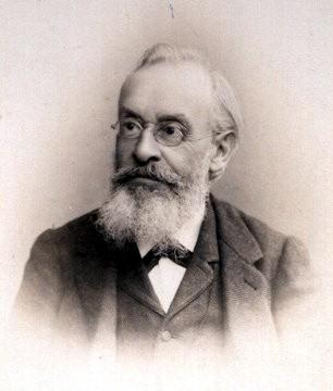 Alexander Bruckner