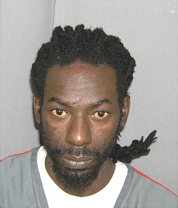 Buju Banton mug shot The Defrocking of Saint Buju