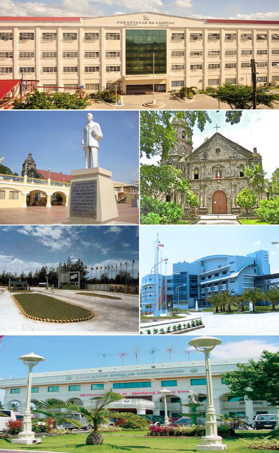 Cabuyao - Wikipedia