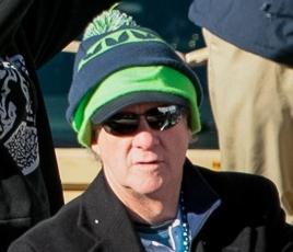 Carl Smith (American football)