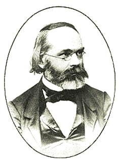 Carl Wilhelm von Naegeli
