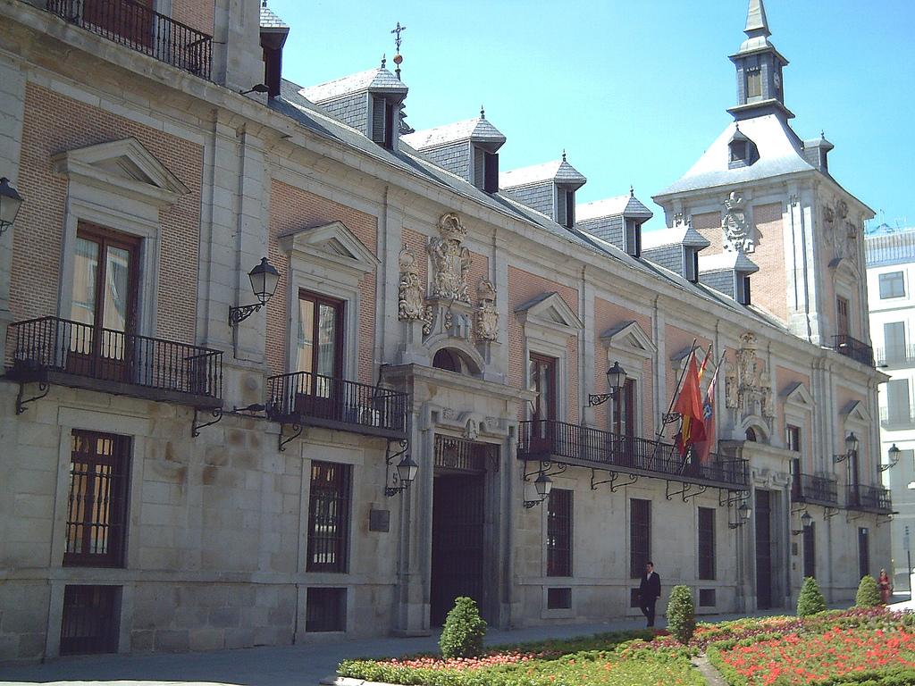 File casa de la villa madrid wikimedia commons for Casa la villa