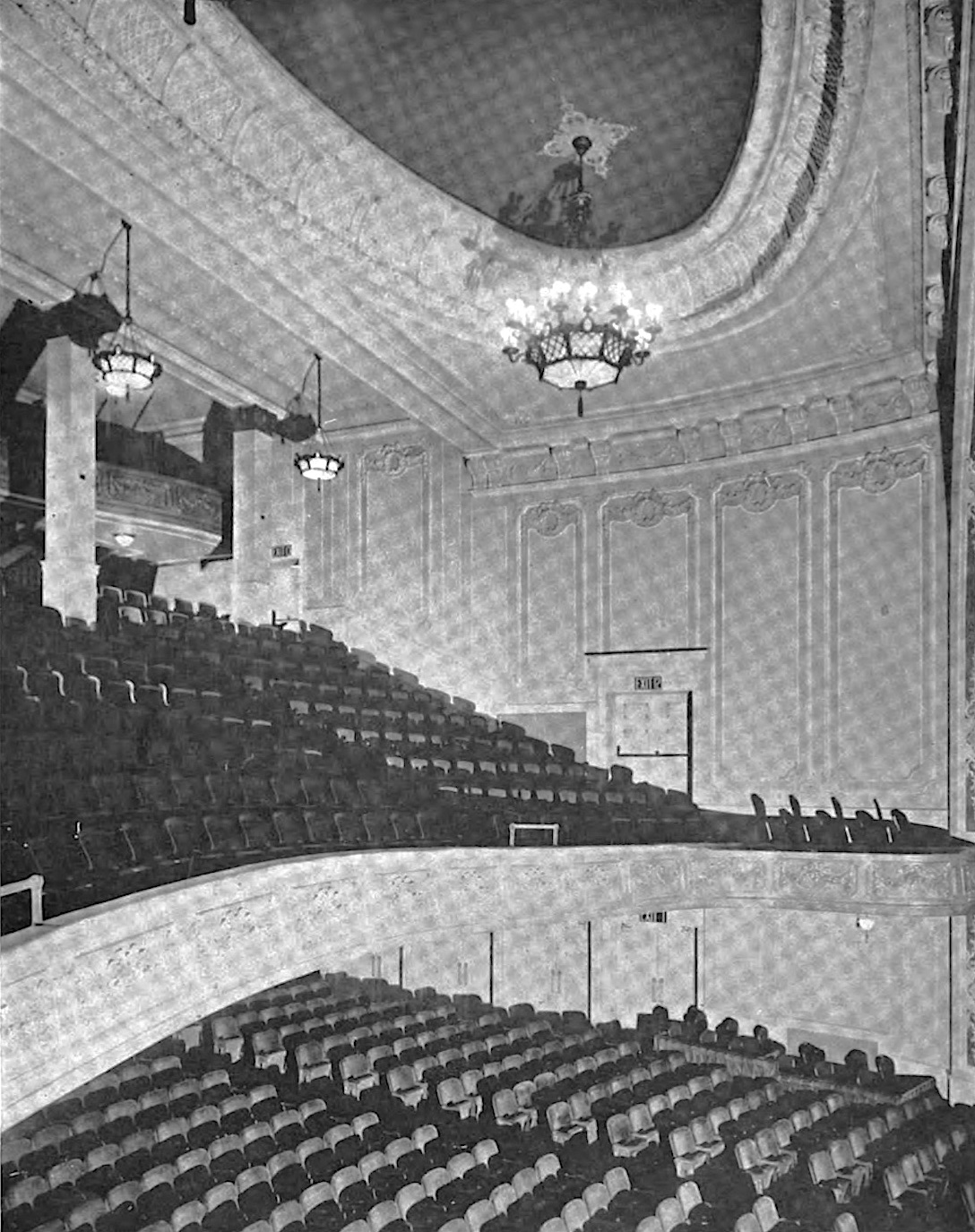 Central Theatre (New York City)