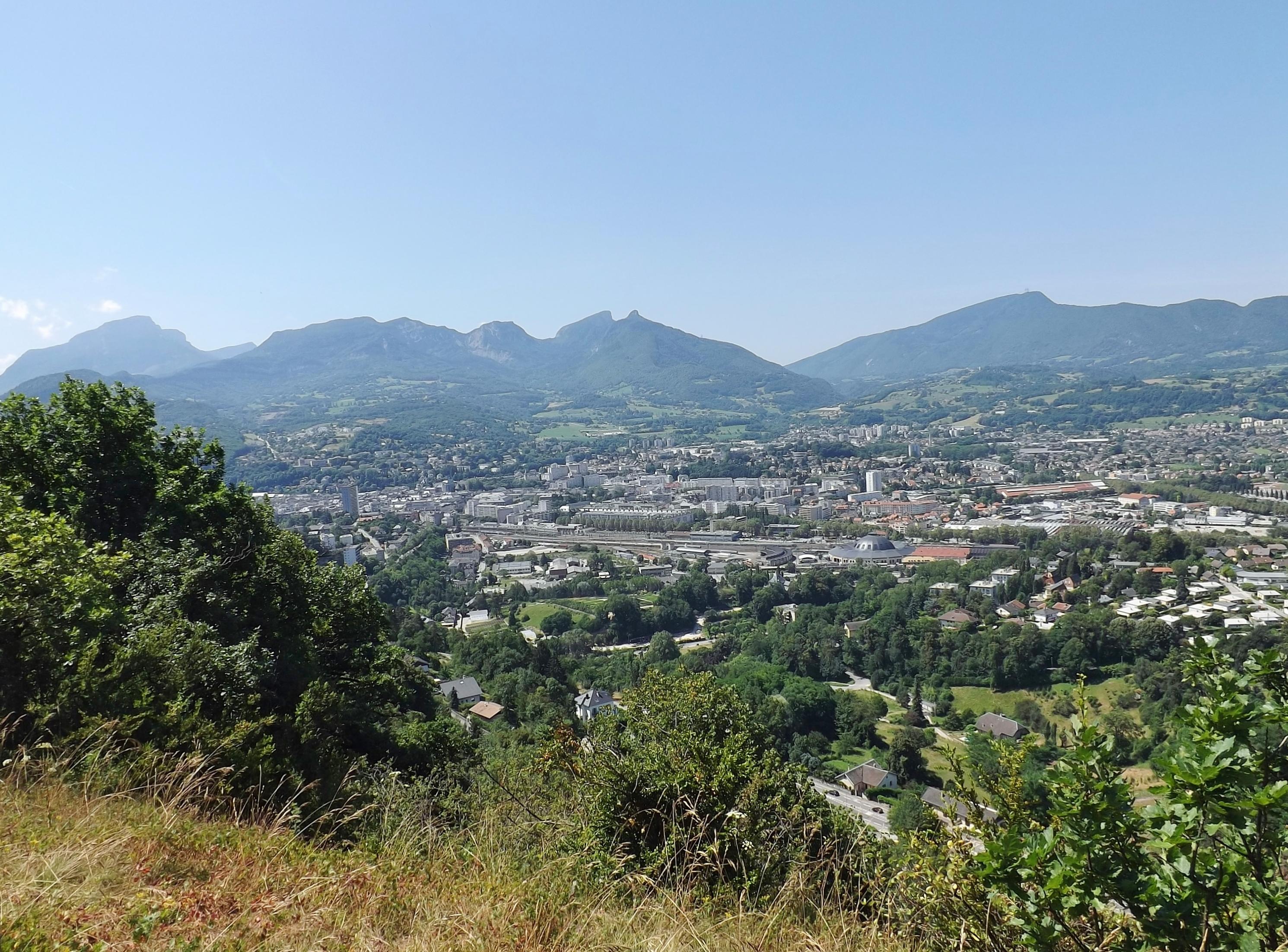 Chambéry Wikiwand