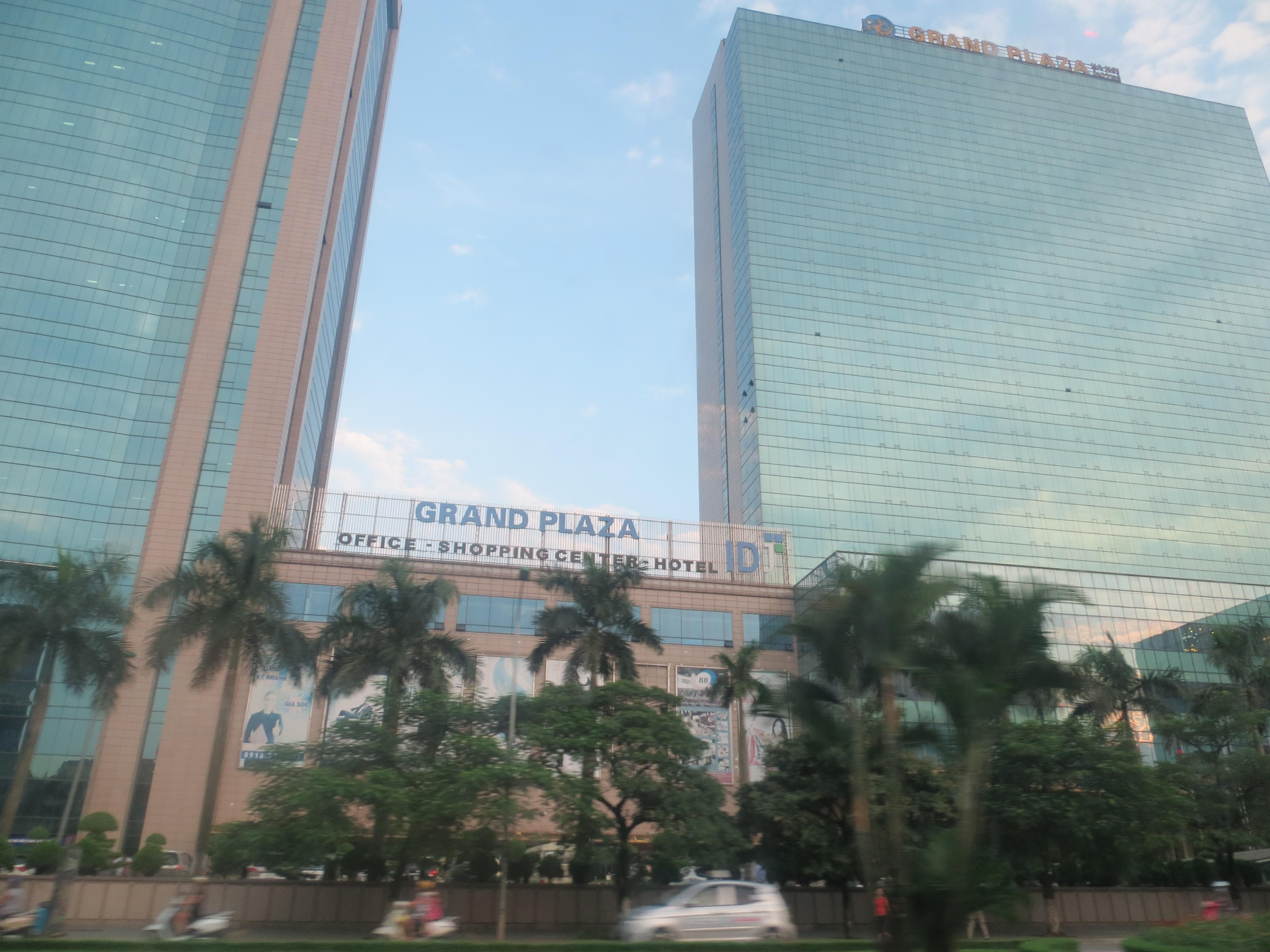 Grand Plaza Hotel St Pete Beach Florida