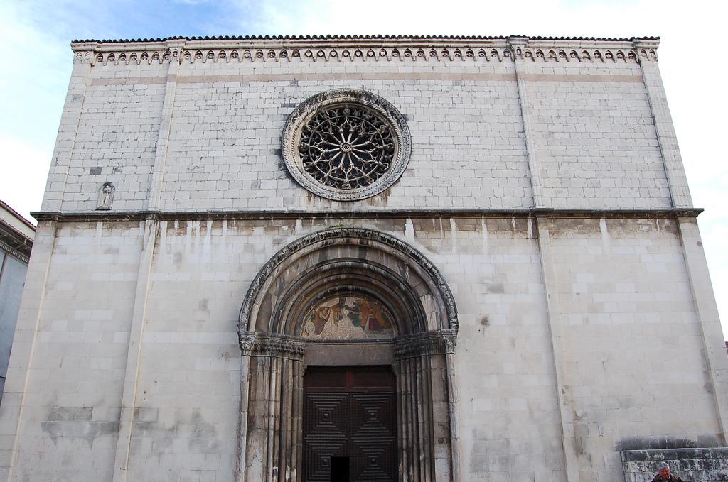 Chiesa di Santa Giusta - Wikipedia