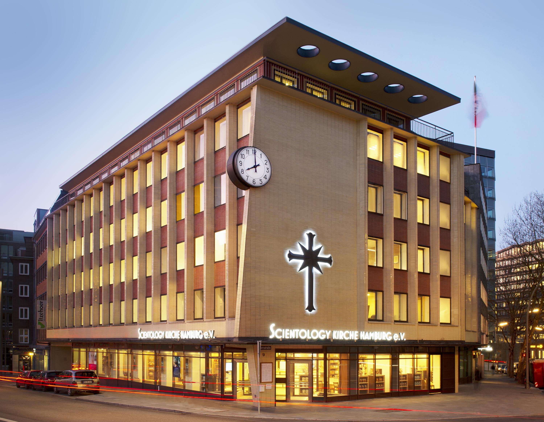 Scientology In Deutschland