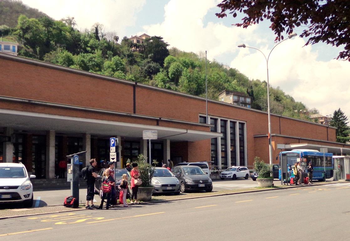 Hotel Villa San Giovanni Stazione