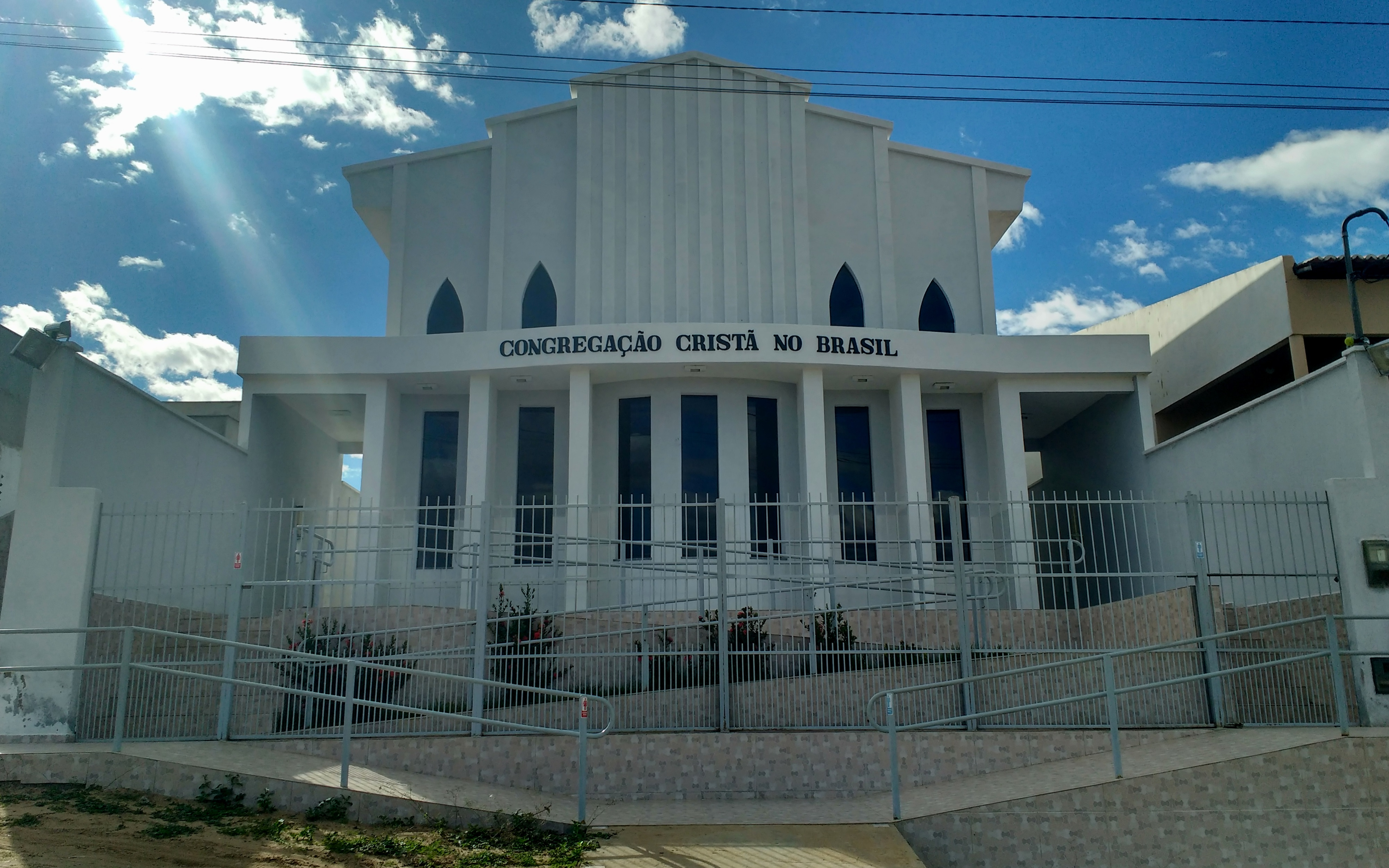 File Congregacao Crista No Brasil Pau Dos Ferros Rn Jpg