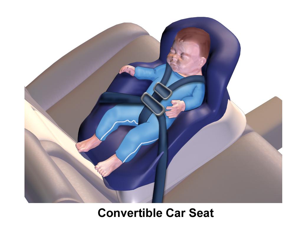 Infant Car Seats