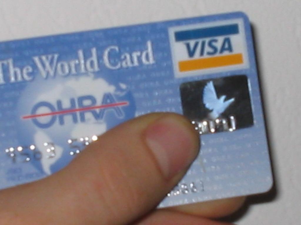 15d7fe8d19f2 Visa — Википедия