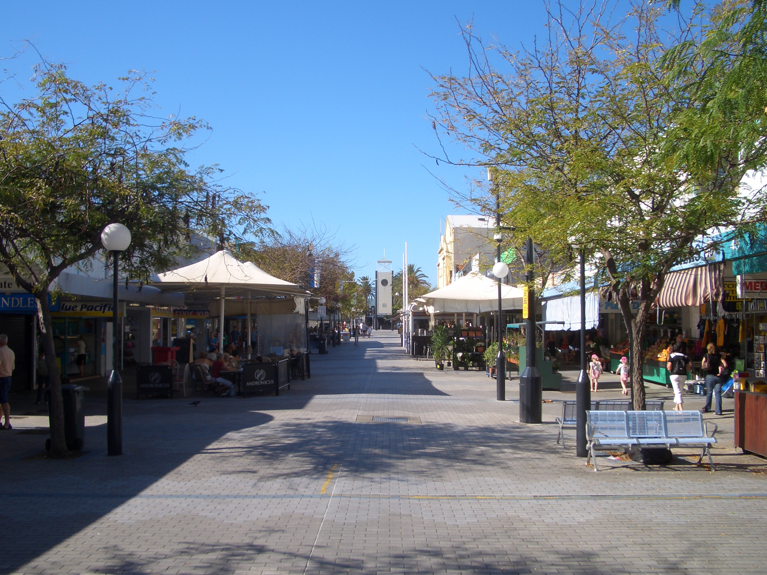 Cronulla Mall