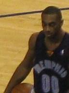 Darrell Arthur American professional basketball player