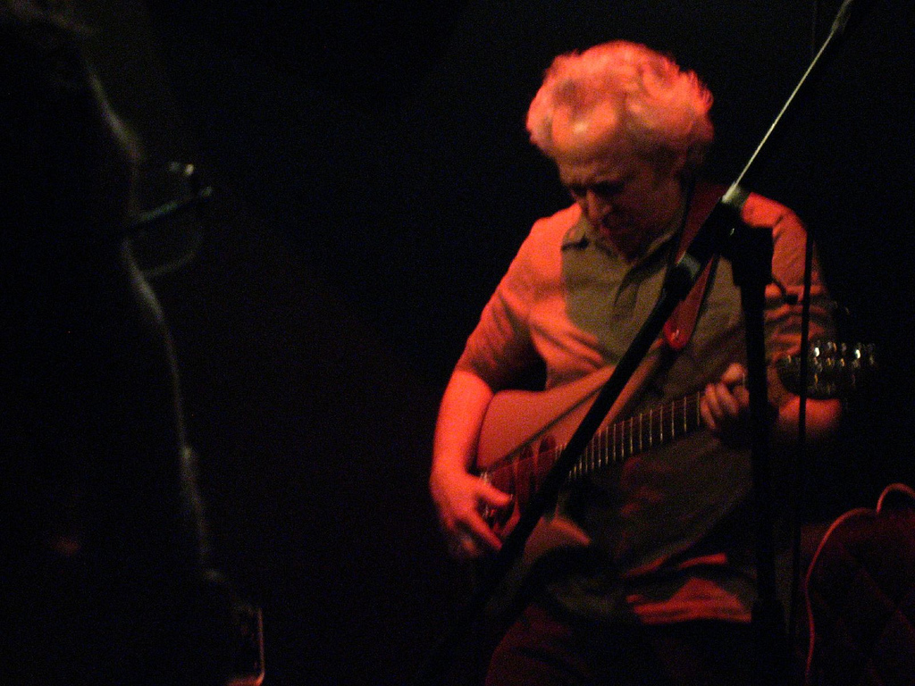 Torn in 2008