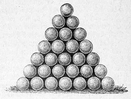 """Résultat de recherche d'images pour """"45 nombre triangulaire"""""""