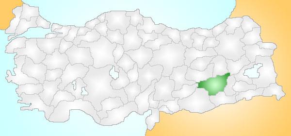 Diyarbakır (provinca)