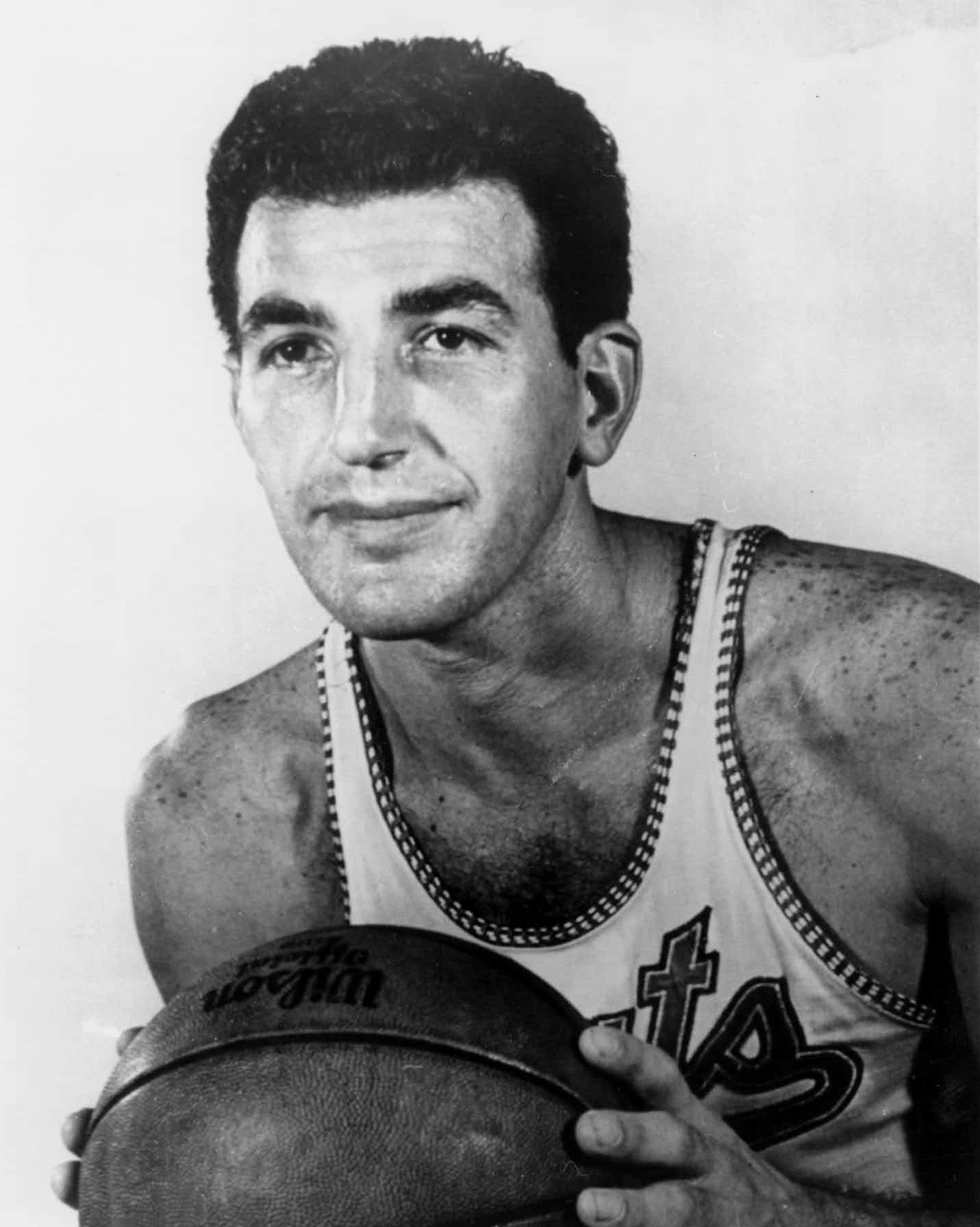 File Dolph Schayes 1 Wikimedia mons