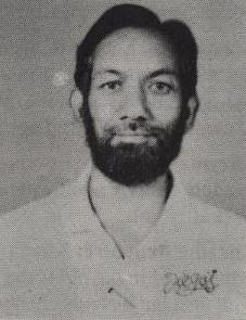 Vijay Kumar Kapahi Indian astrophysicist (1944–1999)