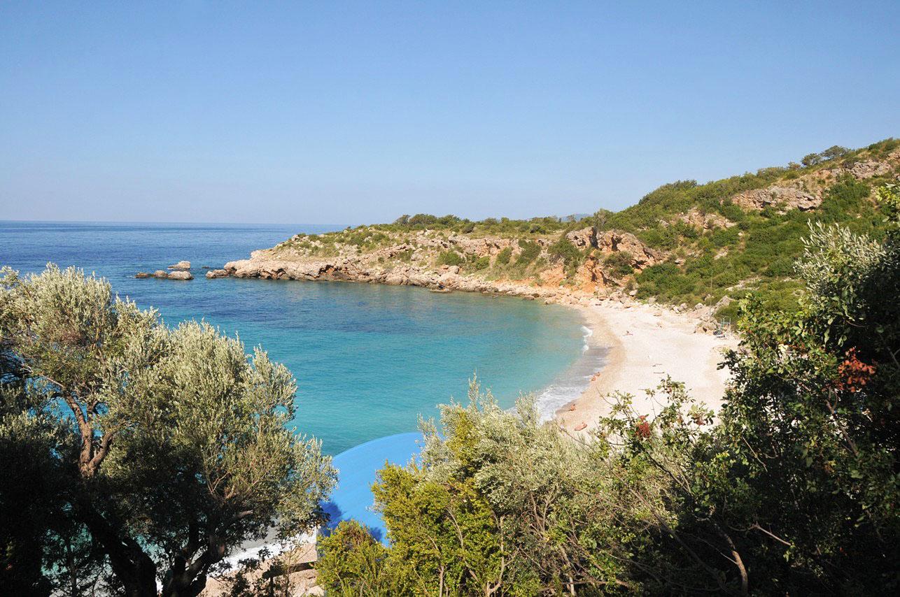 10 лучших пляжей Черногории - Путеводитель от Михаила Шварца