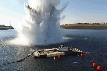 """На воду спущено ще один десантно-штурмовий катер """"Кентавр"""" для ВМС України - Цензор.НЕТ 6482"""
