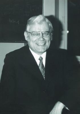 Emanuel Sperner