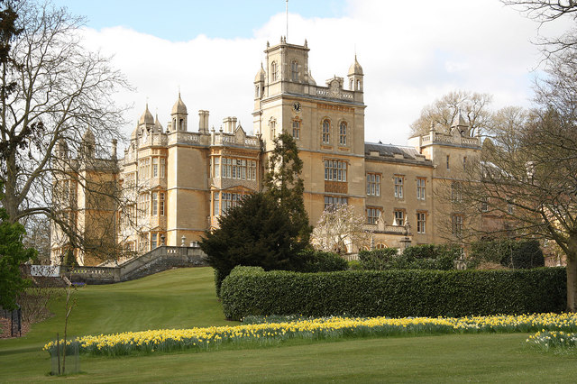 Englefield House - geograph.org.uk - 1824880