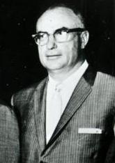 F. Wayne Valley American football owner