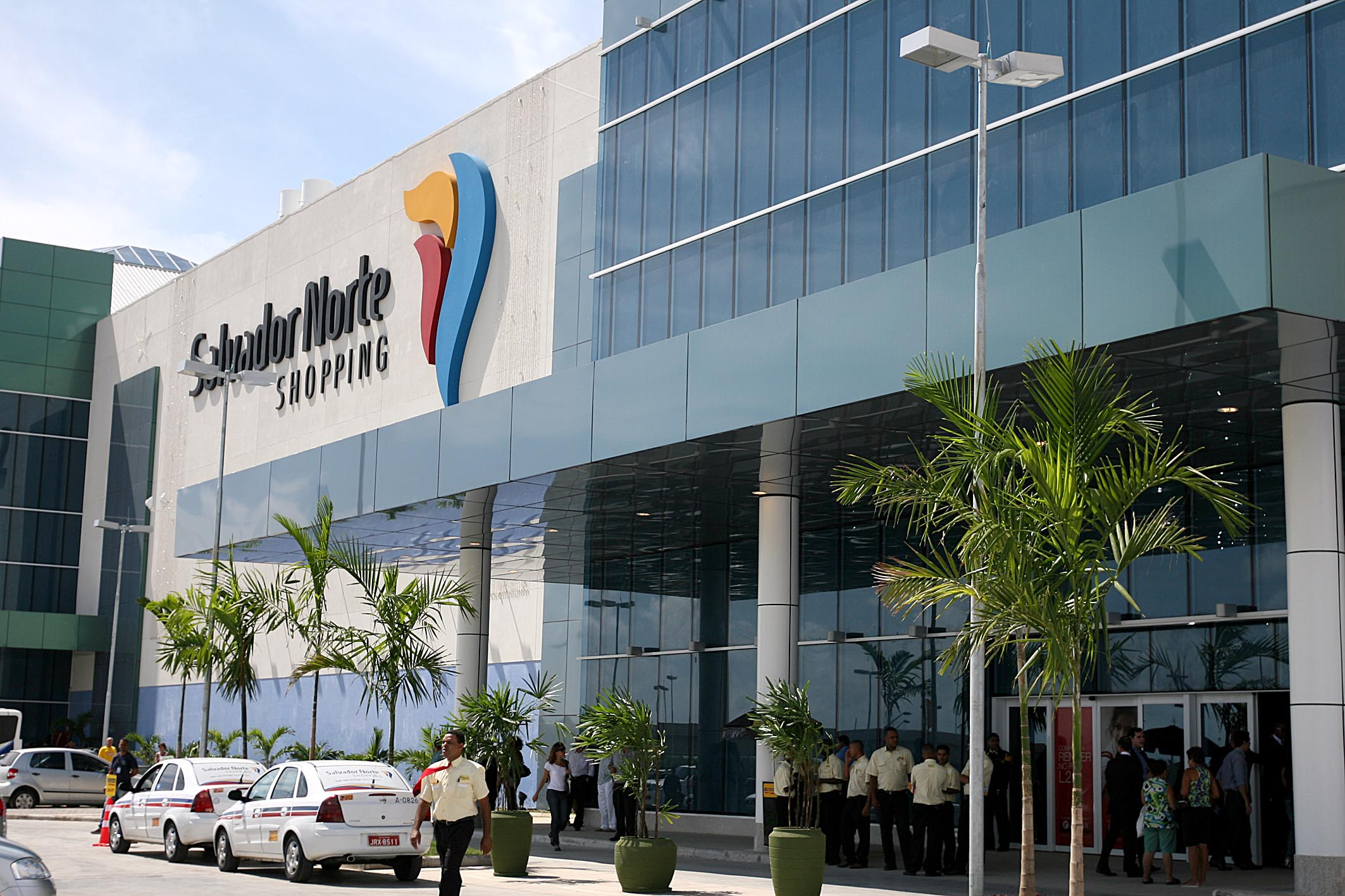 Salvador Norte Shopping – Wikipédia, a enciclopédia livre