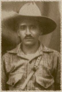 Farabundo Martí Salvadoran revolutionary