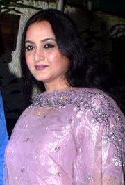 Farah (actress) Indian actress