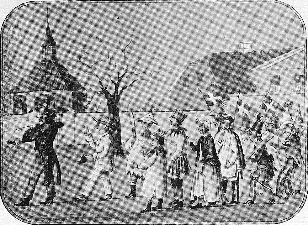 Fil:Fastelavn på Frederiksberg Runddel.jpg - Wikipedia, den frie encyklopædi