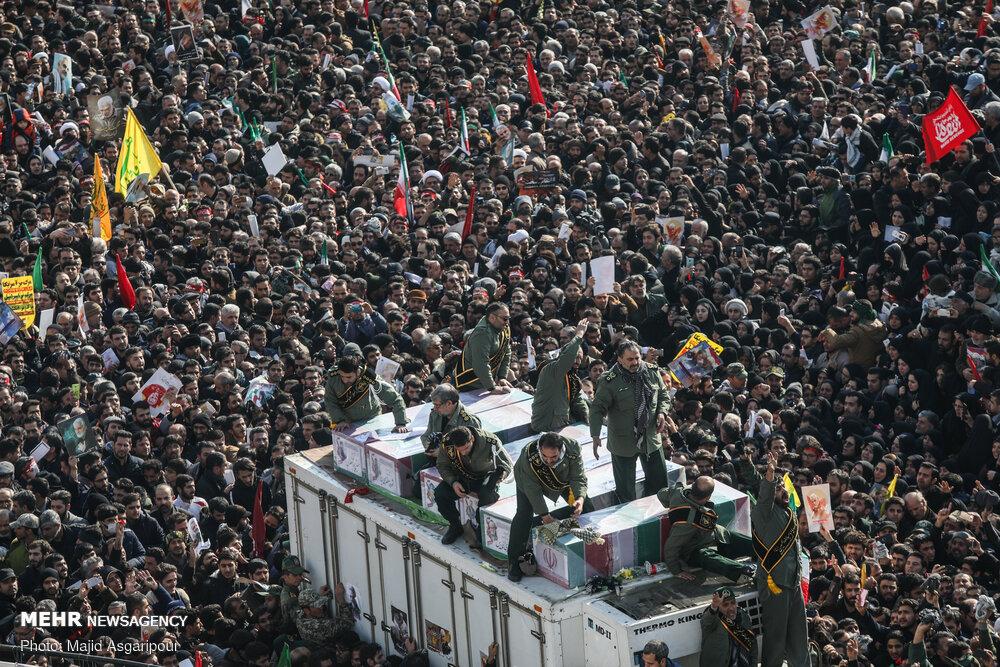 File:Funeral of Qasem Soleimani, Tehran 2, Mehr 010.jpg - Wikimedia Commons