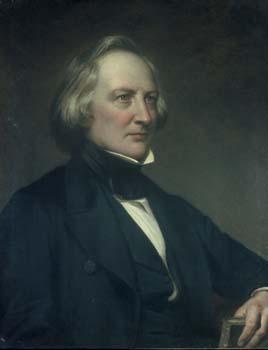 Georg Ludwig von Maurer