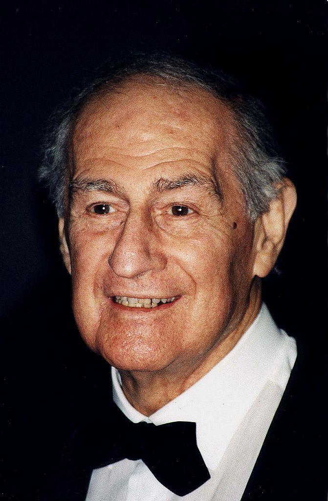 Menotti in 2000