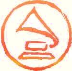 Grammy silueta