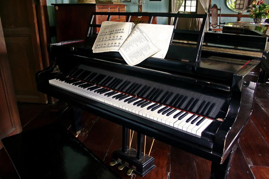 pianoforte wikizionario