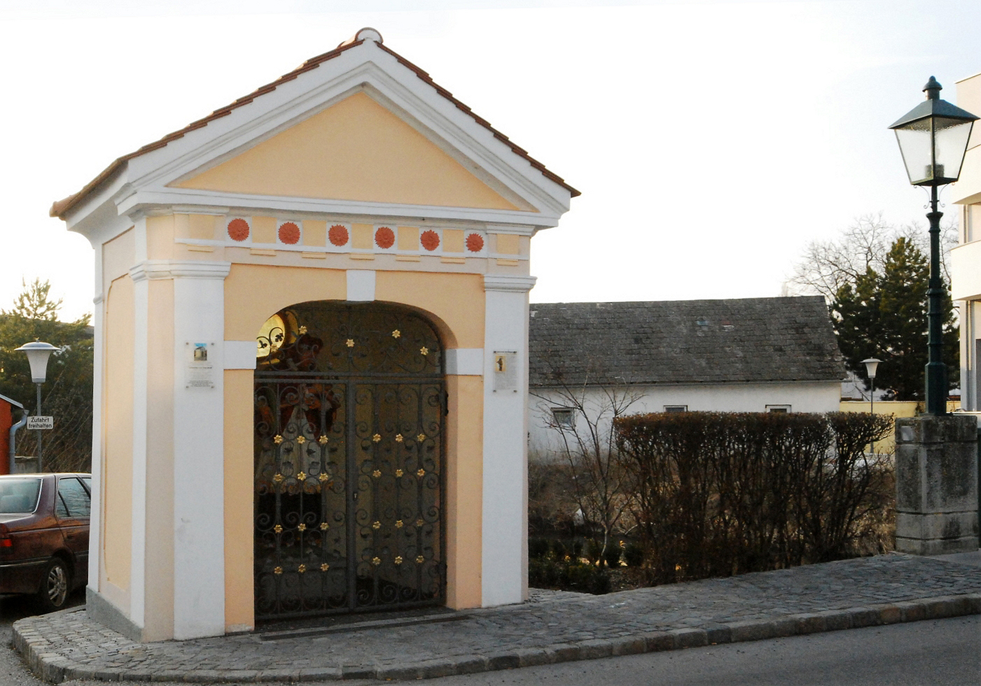 Happy Plating GmbH in Leobersdorf - rockmartonline.com