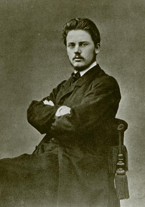 Gustaf De Laval Wikipedia