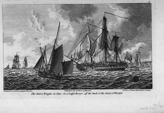 File:HMS Active 1780.jpg