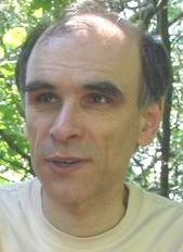 Harry Stojan