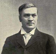 Henry Absalom Powell