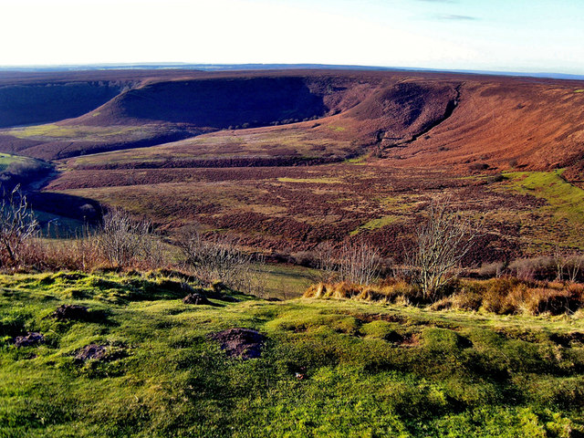 Hole of Horcum (geograph 5499971)